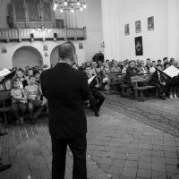 V Letni Festiwal Wędrowny - Na Gotyckim Szlaku